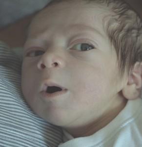 Ticoeur à la naissance