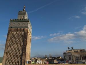 Grand week-end à Fès avec bébé (Maroc)