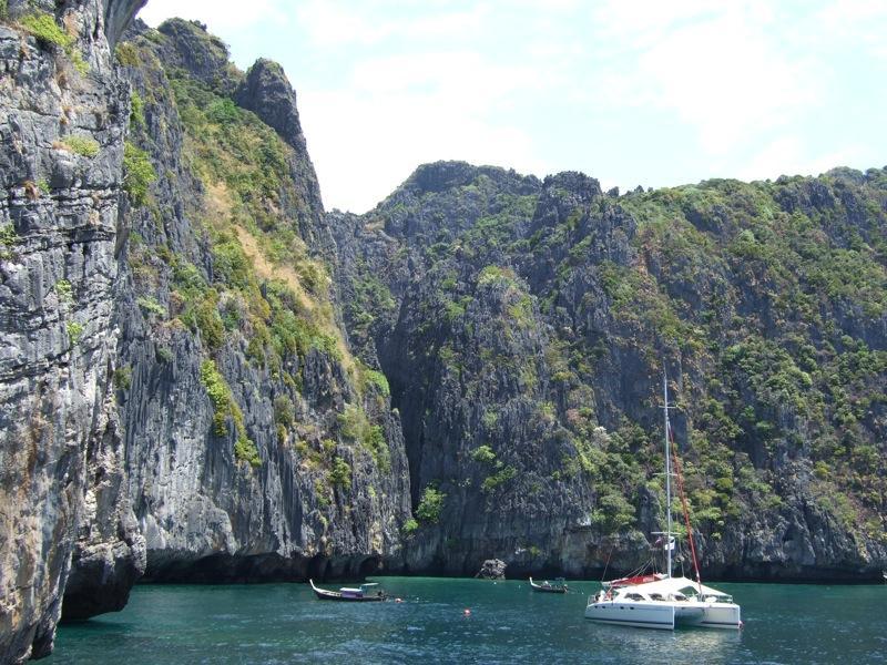 Koh Phiphi Thaïlande