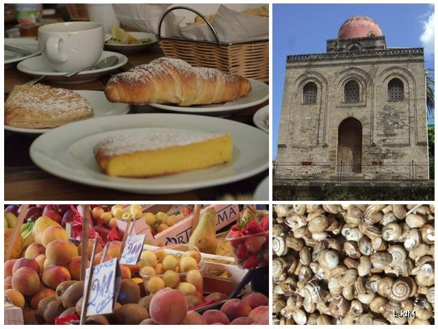 Le charme de Palerme : voyage en Sicile (part 1)