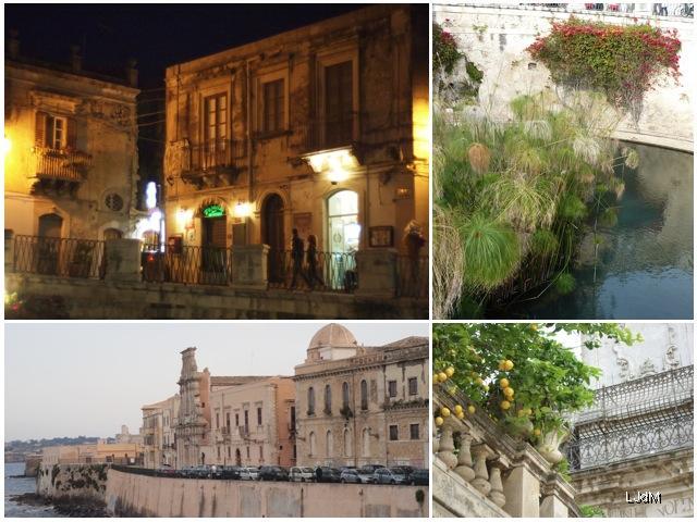 Les villes baroques : voyage en Sicile (suite et fin)