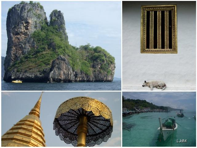 T comme... Thaïlande