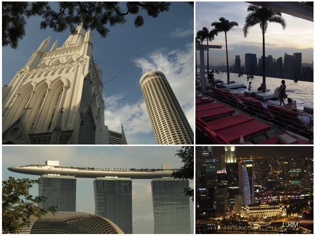 S comme... Singapour !