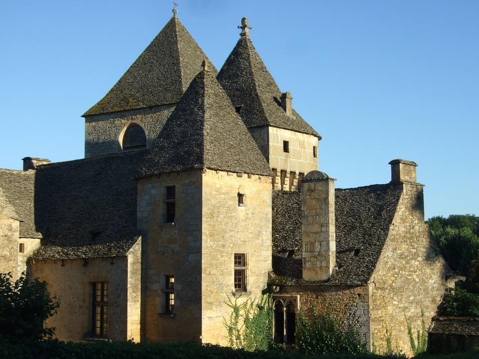 visiter la Dordogne