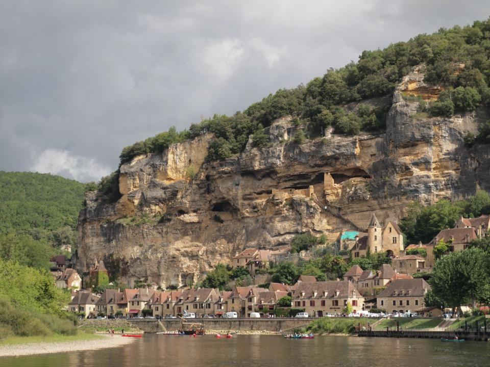 vacances en Dordogne