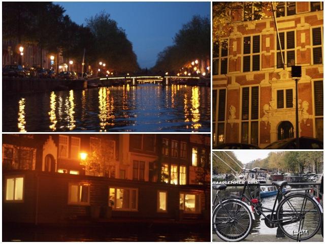 2 jours à Amsterdam...