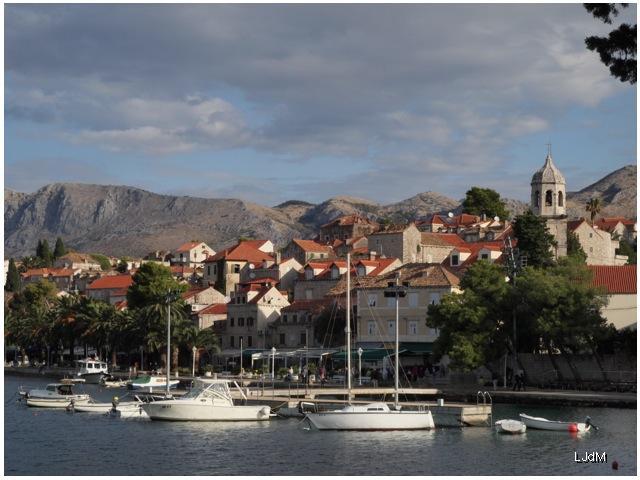 Retour sur la Riviera Croate