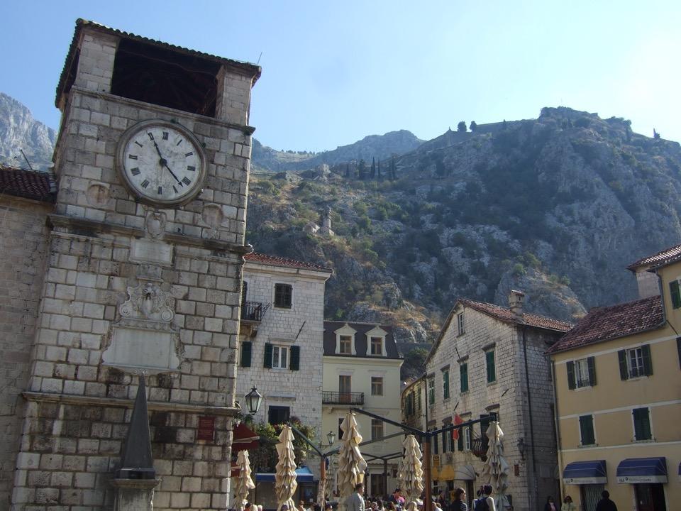 visiter le Montenegro