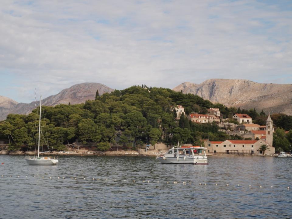 riviera croate