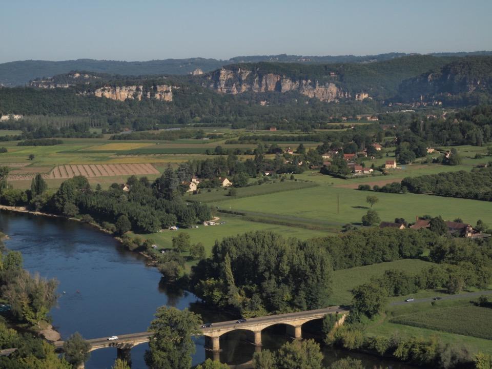 Dordogne en famille