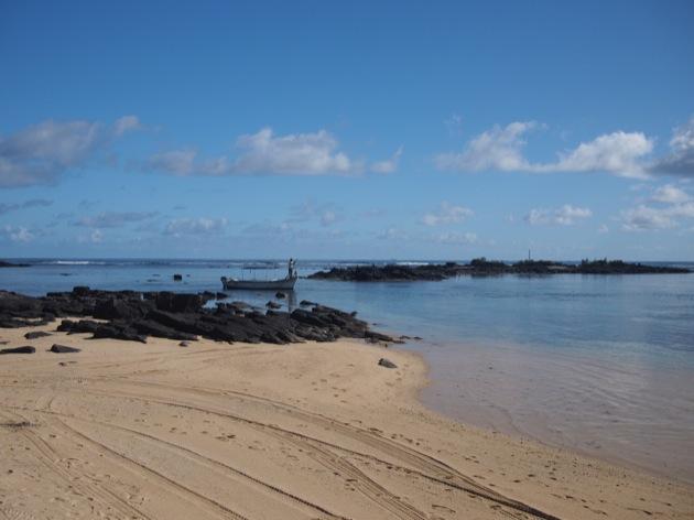Les plus belles plages de l'île Maurice
