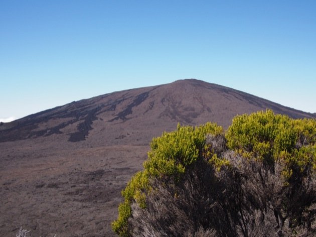 Notre voyage à La Réunion avec les enfants