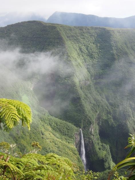 10 cascades de rêve à La Réunion