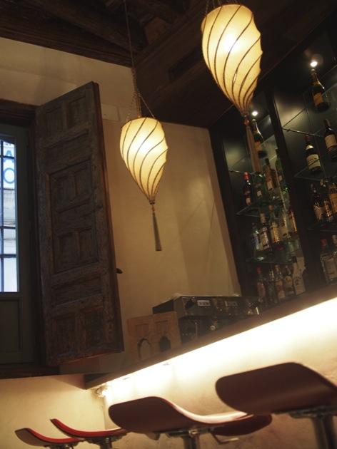 L'hôtel Corral del Rey au coeur de Séville