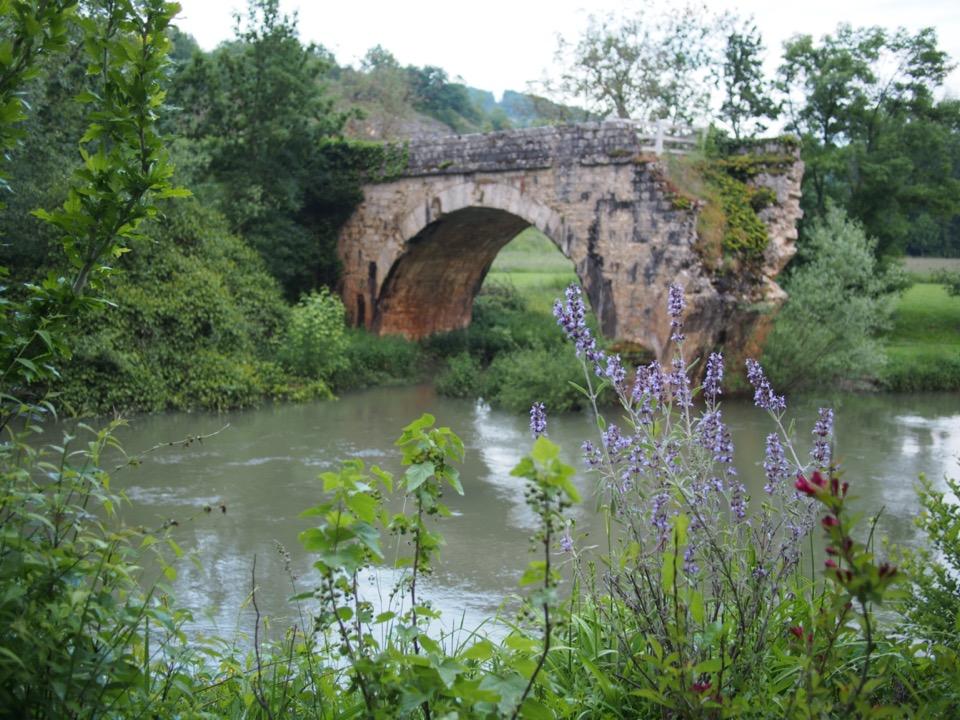 pont de l'ouysse