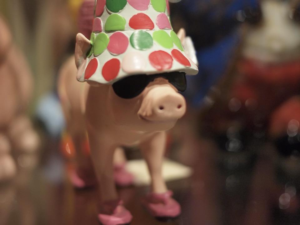 musée du cochon stuttgart