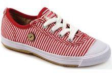 baskets-rouge-raye-lacets-en-toile-enfants-oak-raye-rouge-lacets