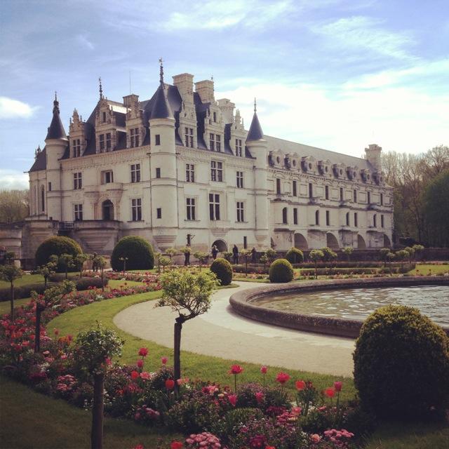 Visite du Château de Chenonceau