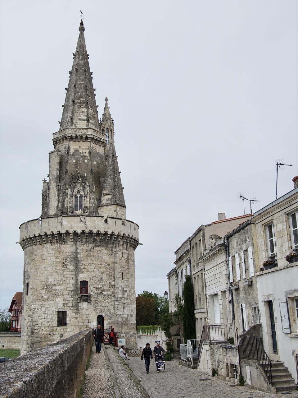 Tour La Rochelle
