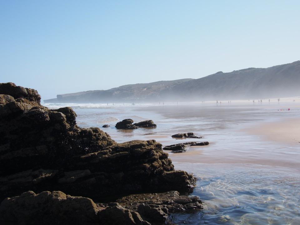 plus belles plages algarve