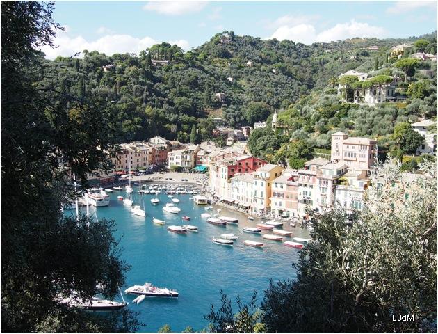 Portofino_view