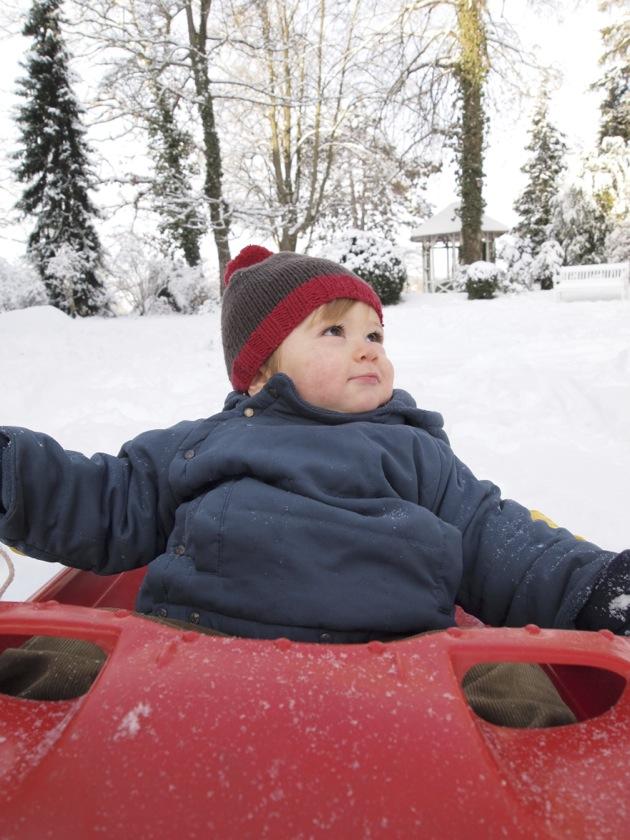 Irez-vous à la neige pour Noël cette année ?