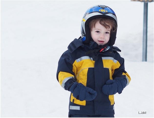 conseils ski en famille