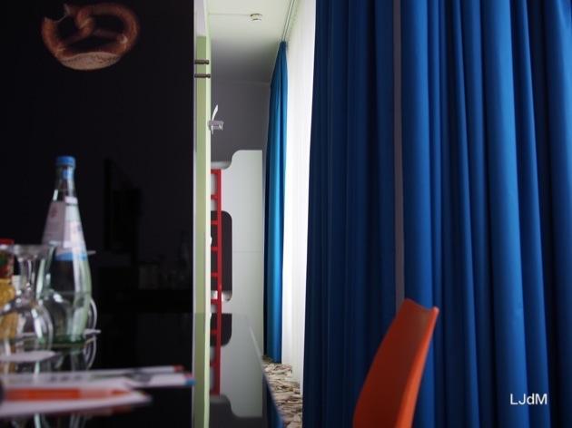 Notre hébergement à Munich avec Ibis Styles