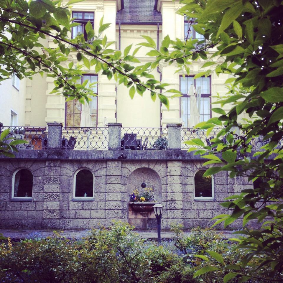 2 jours à Salzbourg