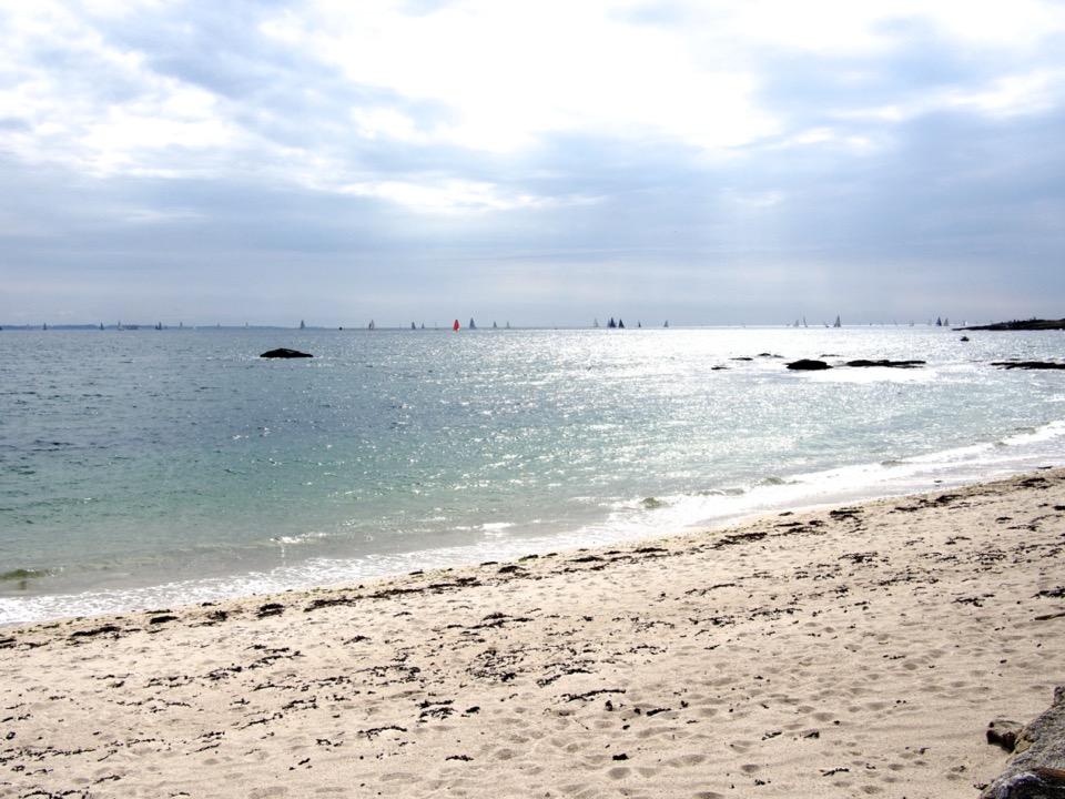 plage Quiberon