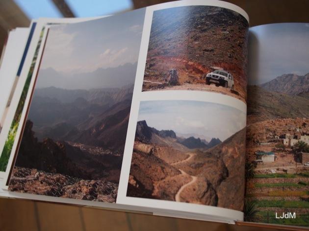 L'album photo de notre voyage à Oman et aux Emirats