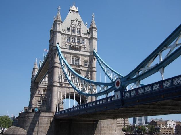 5 bonnes raisons de découvrir Londres autrement