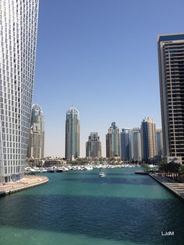 Que faire à Dubaï avec les enfants ?