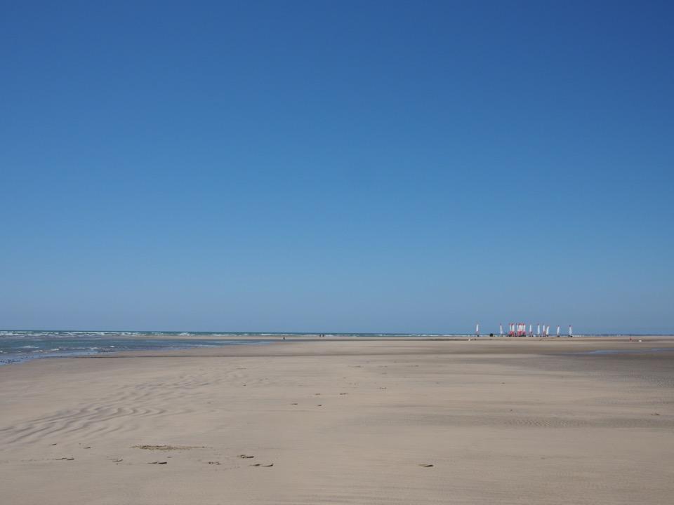 plage noirmoutiers