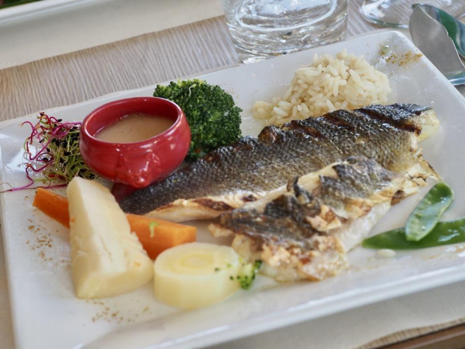 restaurant Wimereux