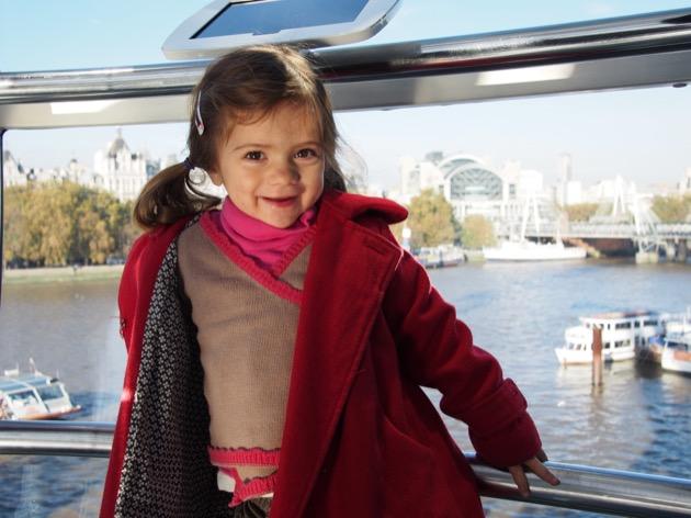 Notre escapade mère-fille à Londres