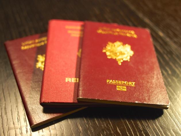 Tout savoir sur la nécessité d'un passeport pour les enfants