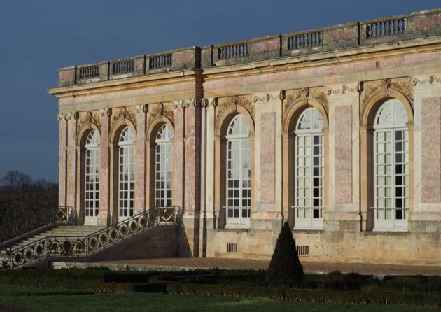 Faste et grandeur du Château de Versailles