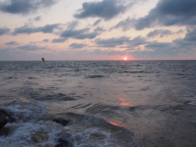 Le Sri Lanka côté plages