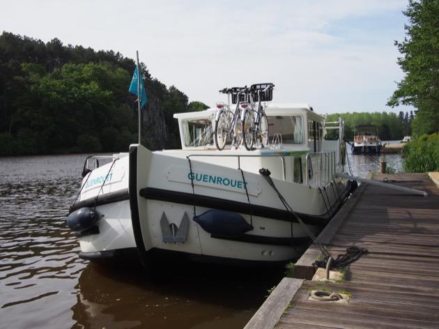 pénichette Locaboat
