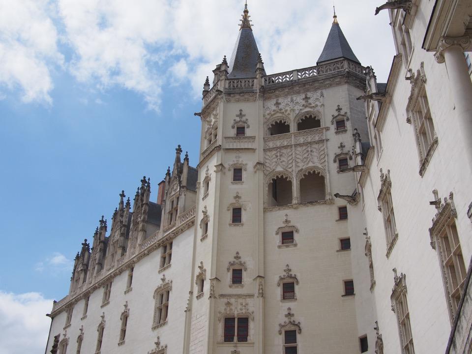 Château des Ducs de Bourgogne