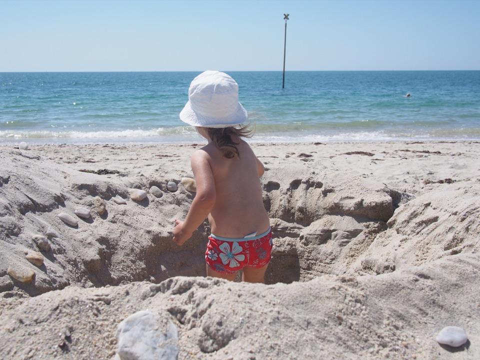 plage de Suscinio