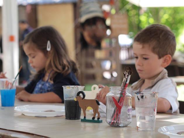 Festival Potes de Marmot's