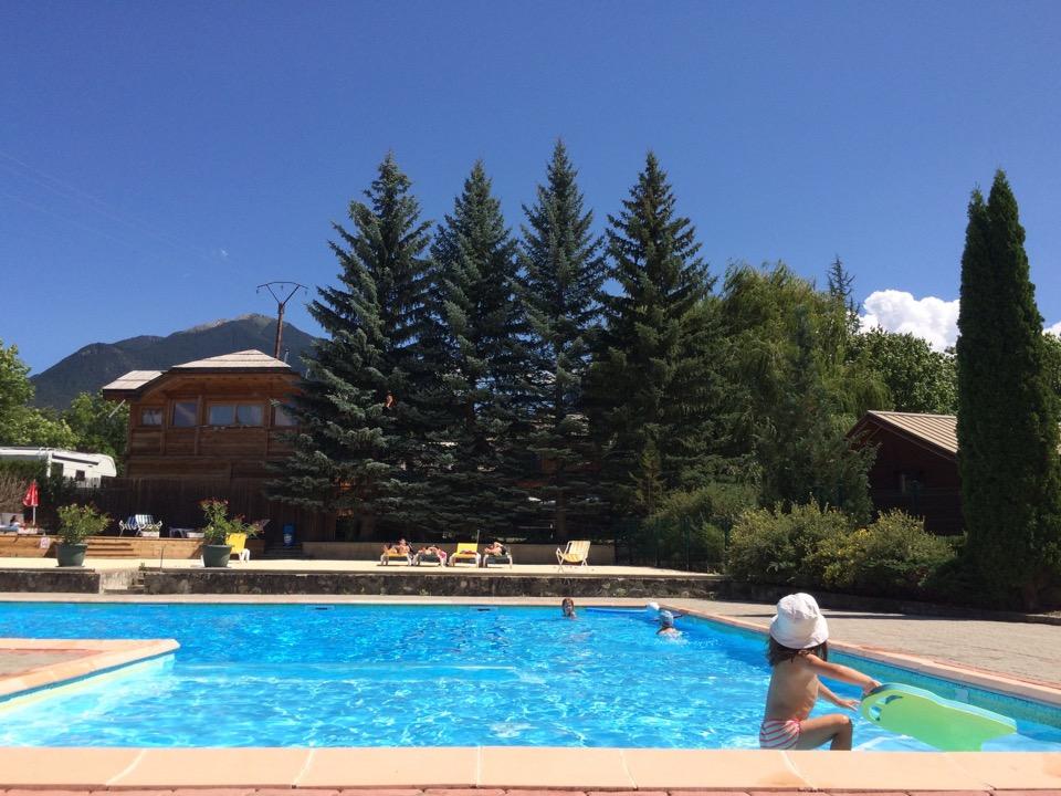 Parc Le Villard camping