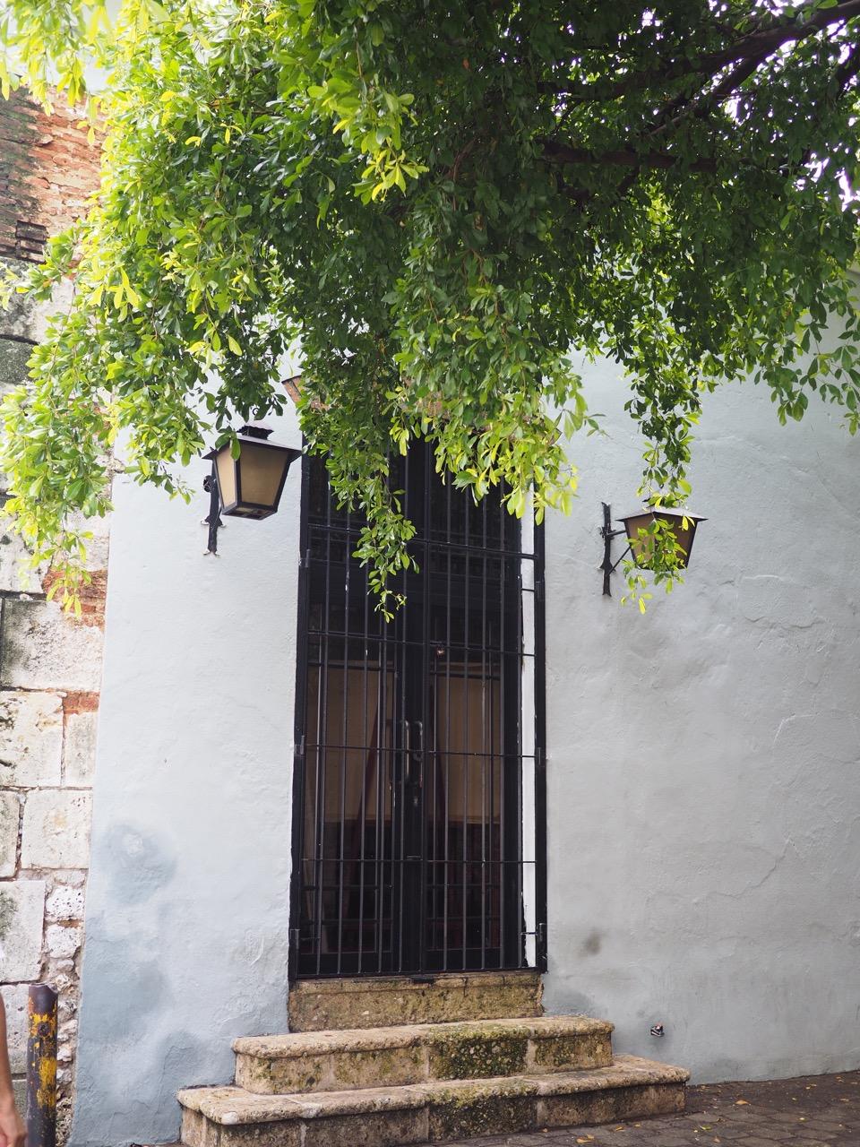Zone coloniale Saint-Domingue