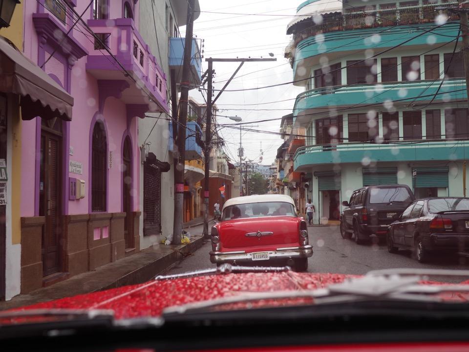 Visiter Saint-Domingue