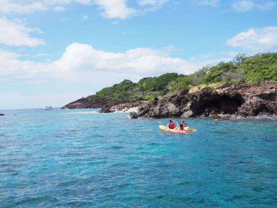 Activités sur Basse-Terre en Guadeloupe