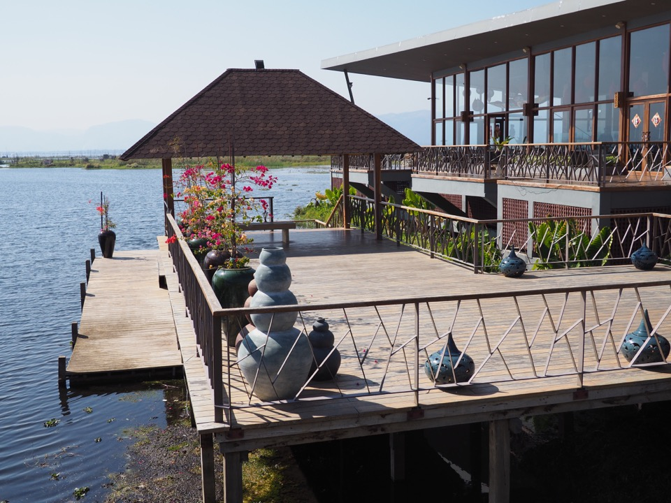 Novotel Lac Inle