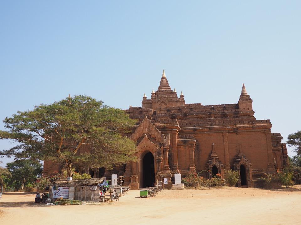 Pyathadar-Hpaya
