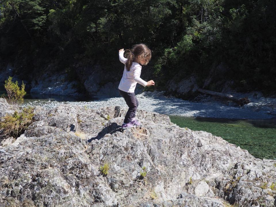 La Nouvelle-Zélande en famille